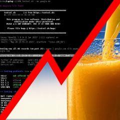 Testssl sh vs  OWASP O-saft